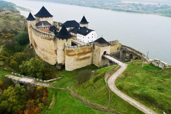 Архітектура Європи: замки, які варто відвідати (фото)