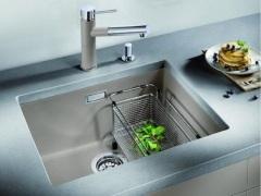 Як правильно вибрати хорошу мийку для кухні