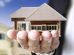 Аркадій Бондарев: із серпня ціни на нерухомість почали зростати