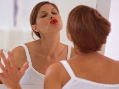 Слова, які не потрібно говорити перед дзеркалом