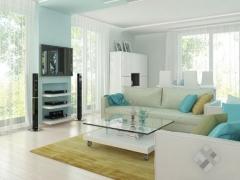 Як колір стін може суттєво підвищити вартість будинку: поради експертів