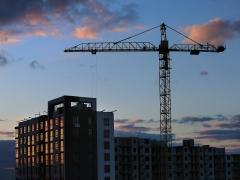 """Криза на ринку новобудов: падає ціна """"квадратів"""" і кількість угод"""