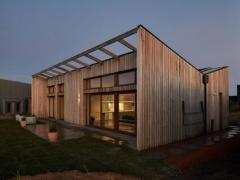 В Австралії побудували будинок, який споживає енергії на $3 на рік