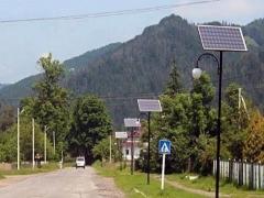 Скільки карпатські села економлять завдяки сонячним електростанціям
