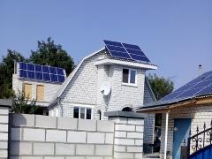 На Житомирщині ще трьом домогосподарствам відшкодують 124 тисячі гривень за встановлення сонячних станцій