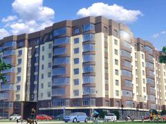 У Житомирі видали нові кредити на будівництво житла: подробиці