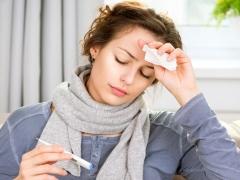 Як позбутися від застуди за один день