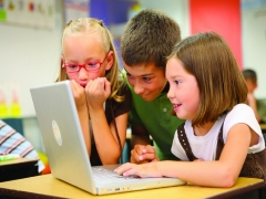 Як убезпечити дитину в соціальних мережах: поради