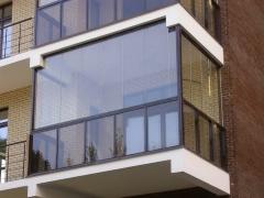 Холод і поломки: до чого може призвести розширення балкона в багатоповерхівці