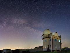Дістати до зірок: найромантичніша обсерваторія на Житомирщині (ФОТО)