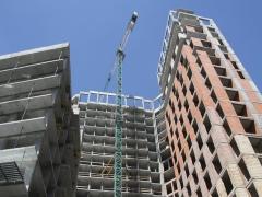 В Україні стали активніше будувати житло