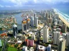 Bloomberg: Загальна вартість житлової нерухомості в Австралії в 4 рази перевищує ВВП