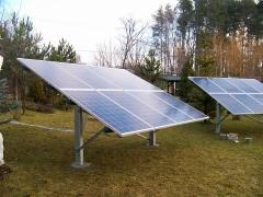 Як збільшити термін експлуатації сонячних електростанцій
