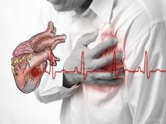 Як визначити передумови серцевого нападу і врятувати себе від смертельного ризику
