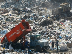 Американський інвестор збудує в Борисполі сміттєпереробний завод за $20 млн