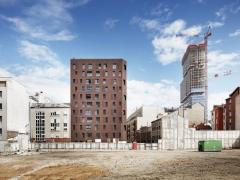 Журнал Architectural Review оголосив переможців премії Emerging Architecture 2017