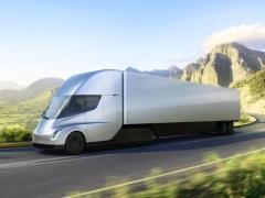 Компанія-власник «Чернігівського» (Budweiser Anheuser-Busch InBev) зарезервувала 40 електровантажівок Tesla Semi