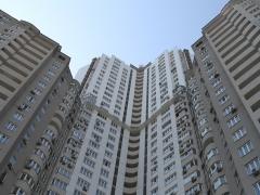 На одного жителя Києва припадає лише 22 «квадрати» житла – експерт