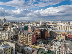 Україна може виграти від трансформації глобальної економіки – аналітики Bellona