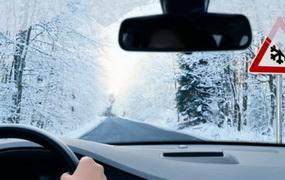 Цікаві зимові поради для автомобілістів