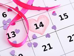 Що приготувати на День святого Валентина: рецепти страв