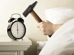 Як легко прокидатися вранці без кави