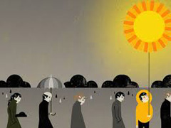 Як подолати депресію: поради психолога які дійсно допоможуть