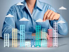 Ринок оренди житла в Києві перегрітий: на одного орендаря припадає 45 квартир