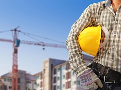 Перші кроки у будівництві будинку