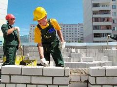 Як обрати будівельну бригаду