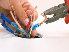 Електропроводка та її встановлення
