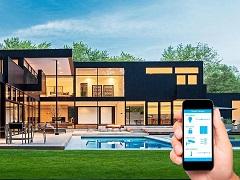 Система «розумний будинок»