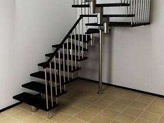 Встановлення сходів
